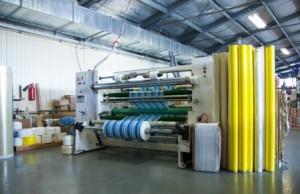 Công nghệ máy móc nhà xưởng